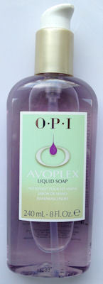 OPI Avoplex Liquid Soap AV108 - 8 Fl Oz