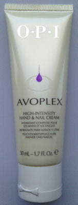 OPI High Intensity Hand & Nail Cream AV771 1.7 Fl Oz