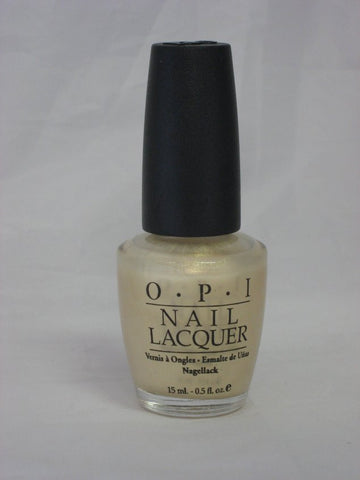 OPI Just Beachy Nail Polish B04 (Discontinued by OPI)