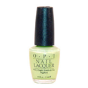 OPI Bikini Envy Nail Polish B05 (Discontinued by OPI)
