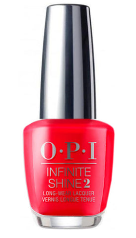 OPI Coca-Cola® Red Infinite Shine Nail Polish ISLC13