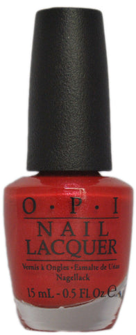 OPI Love Athletes in Cleats Nail Polish BB2