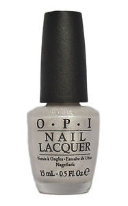 OPI Girls Love Diamonds Nail Polish BB7