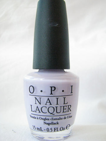 OPI Rumples Wiggin Nail Polish B91 (Discontinued by OPI)
