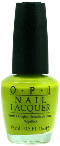 OPI Who the Shrek Are You? Nail Polish B92 (Discontinued by OPI)
