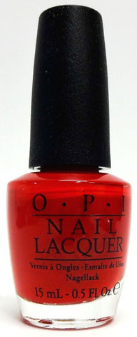OPI Short?? STOP! Nail Polish BB1