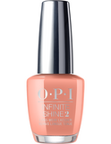 OPI Infinite Shine Barking Up the Wrong Sequoia Nail Polish ISLD42