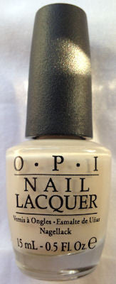 OPI You're So Vain-illa Nail Polish C14