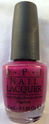 OPI Get Cherried Away Nail Polish C15