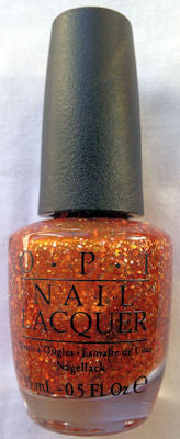 OPI Orange You Fantastic! Nail Polish C20