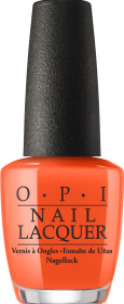 OPI Santa Monica Beach Peach Nail Polish D39