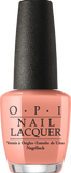 OPI Barking Up the Wrong Sequoia Nail Polish D42