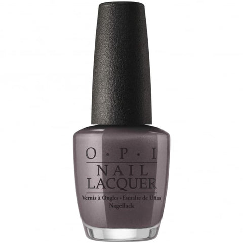 OPI Don't Take Yosemite for Granite Nail Polish D45