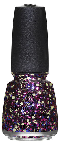 China Glaze Shine-Nanigans Nail Polish 1319