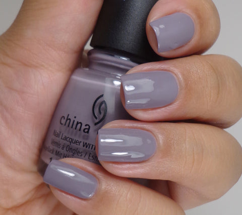 China Glaze Release Nail Polish 1362