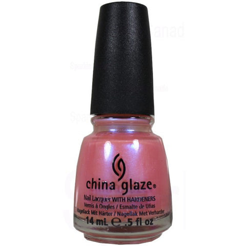 China Glaze Afterglow Nail Polish 624