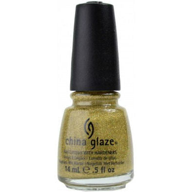 China Glaze Angel Wings Nail Polish 1117