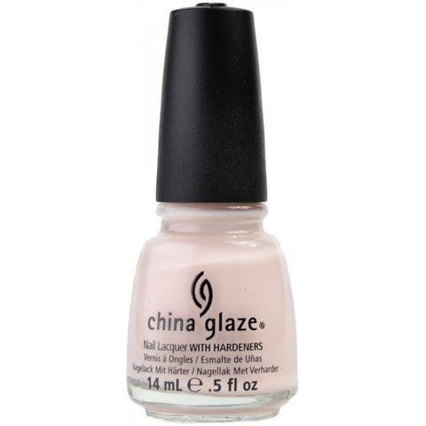 China Glaze Angels Breath Nail Polish 1065