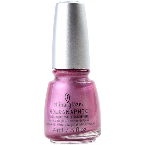 China Glaze Astro-Hot Nail Polish 1170