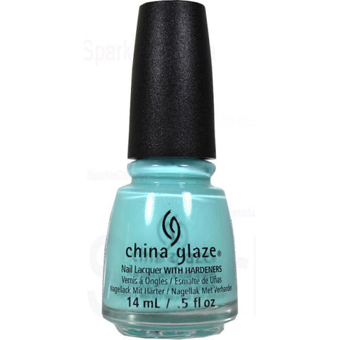China Glaze At Vase Value Nail Polish 1299