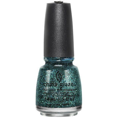 China Glaze Atlantis Nail Polish 591