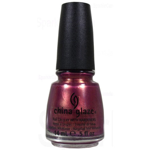 China Glaze Awakening Nail Polish 2203