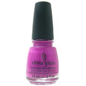 China Glaze Beach Cruise-R Nail Polish 1085