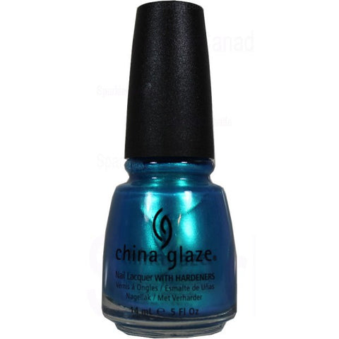 China Glaze Beauty & The Beach Nail Polish 563