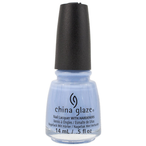 China Glaze Boho Blues Nail Polish 1379