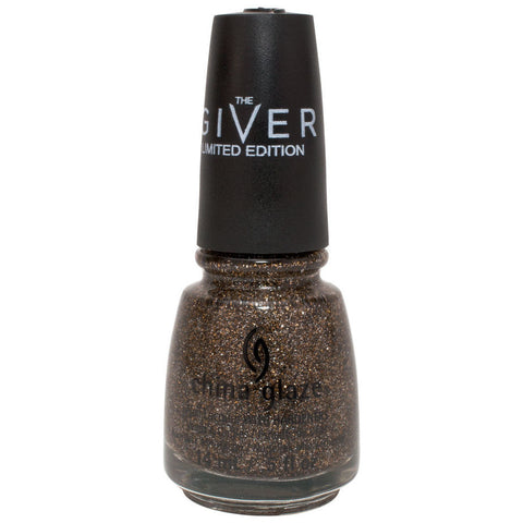 China Glaze Boundary Of Memory Nail Polish 1352