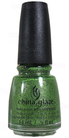 China Glaze But Of Corpse Nail Polish 1336