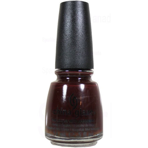 China Glaze Call Of The Wild Nail Polish 1077