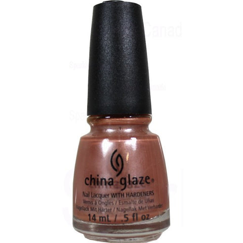 China Glaze Camisole Nail Polish 99