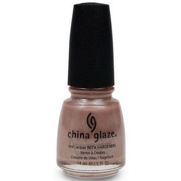 China Glaze Cashmere Creme Nail Polish 117
