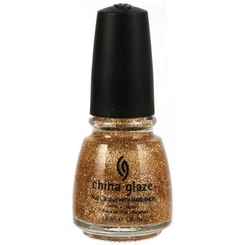 China Glaze Cleopatra Nail Polish 802