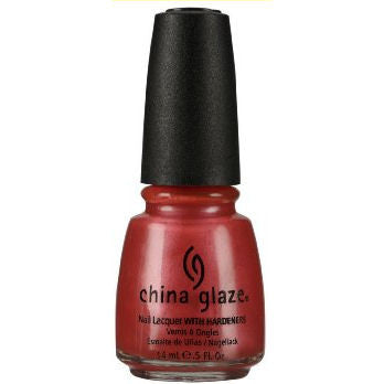 China Glaze Coral Star Nail Polish 7