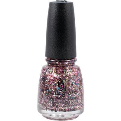 China Glaze Dancing & Prancing Nail Polish 1345