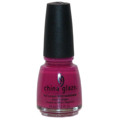 China Glaze Designer Satin Nail Polish 654