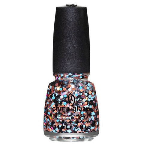 China Glaze Don't Be A Flake Nail Polish 1314