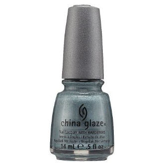 China Glaze Don't Be Foiled Nail Polish 1267