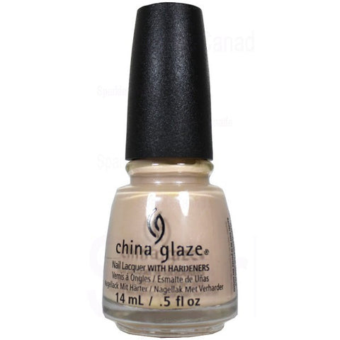 China Glaze Don't Honk your Thorn Nail Polish 1295