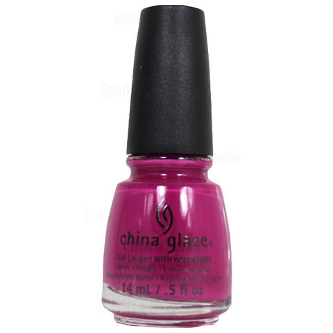 China Glaze Dune our Thing Nail Polish 1305