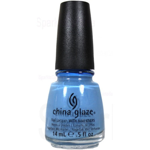 China Glaze Electric Beat Nail Polish 1031
