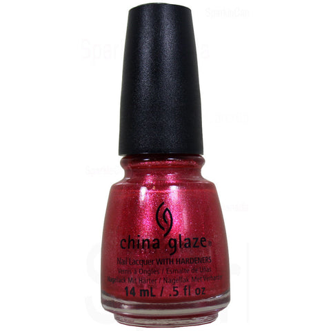 China Glaze Elfin' Around Nail Polish 1251