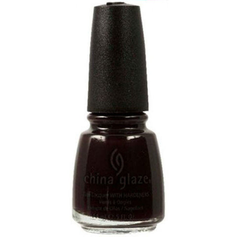 China Glaze Evening Seduction Nail Polish 256