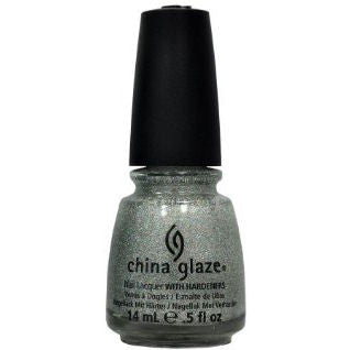 China Glaze Fairy Dust Nail Polish 551