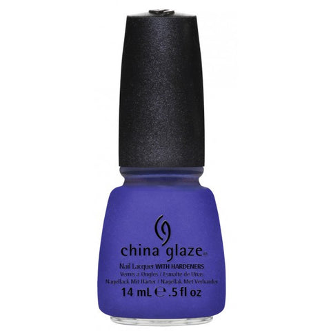 China Glaze Fancy Pants Nail Polish 1153
