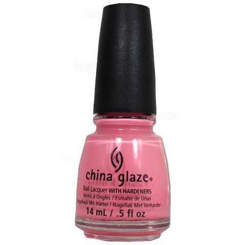 China Glaze Feel The Breeze Nail Polish 1312