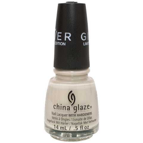 China Glaze Five Rules Nail Polish 1354
