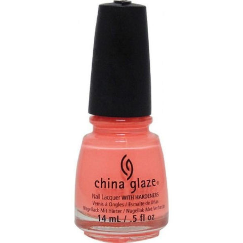 China Glaze Flip Flop Fantasy Nail Polish 873
